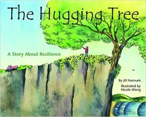 The Hugging Tree cover