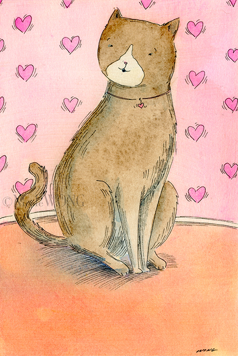 eBay.4x6.Kitty Love