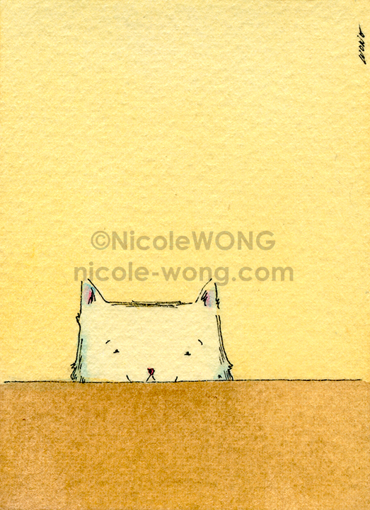 eBay.aceo.Peek-at-You
