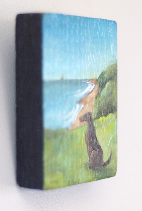etsy.aceo.oil-block.Dog-by-the-ocean2