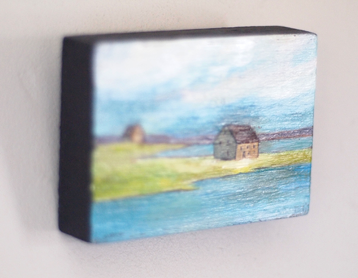 etsy.aceo.oil-block.House-on-the-water2