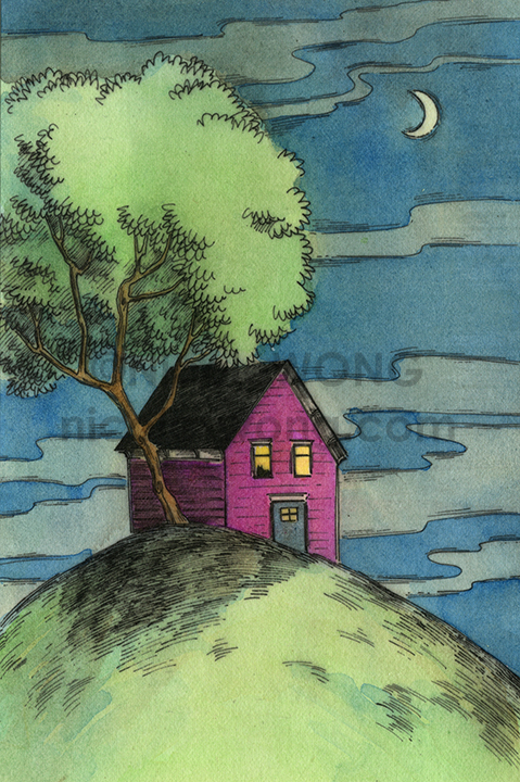 etsy.LE(4)4x6.Little-house-on-the-hill