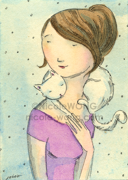 etsy.aceo.warm-friend