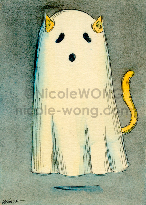 eBay.aceo.Ghost-cat