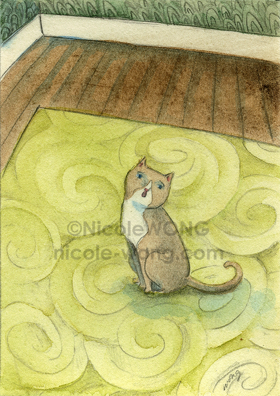 etsy.aceo.Little-Kitty-cat