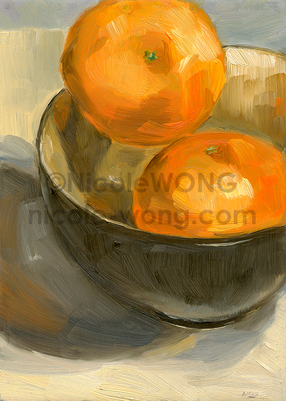 ebay.print.5x7.2-Clementines-and-a-Bowl
