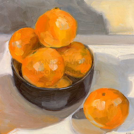 ebay.print.8x8.Bowl-of-Clementines