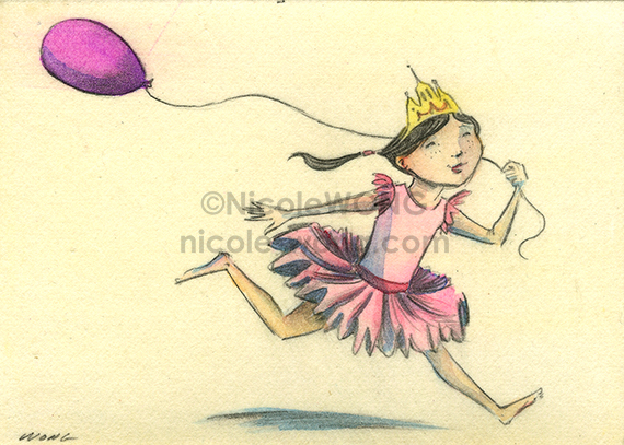 etsy.aceo.Birthday-girl