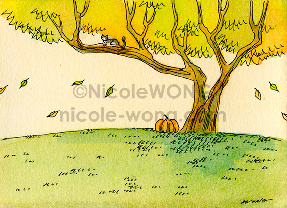 eBay.ACEO.October-landscape