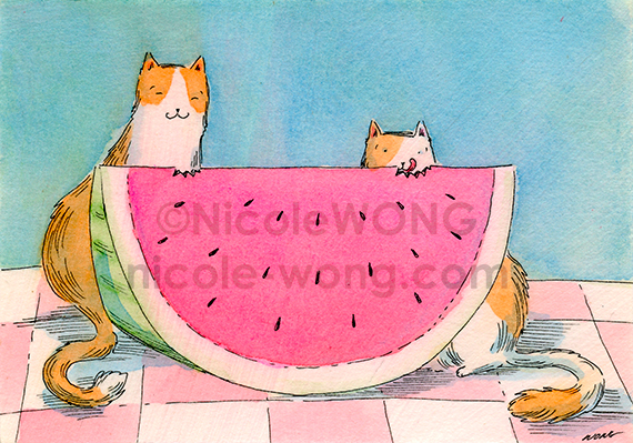 ebay.3.5x5.Summer-watermelon