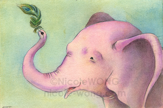 etsy.4x6.Elephant-feather