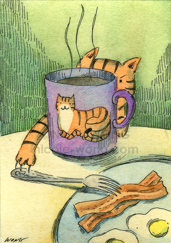 etsy-aceo-bacon-thief