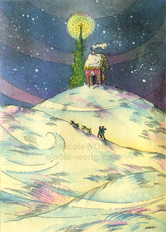 etsy-5x7-windy-night-with-christmas-lights